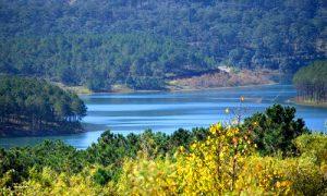 Các địa danh nổi tiếng hút khách du lịch tại Đà Lạt