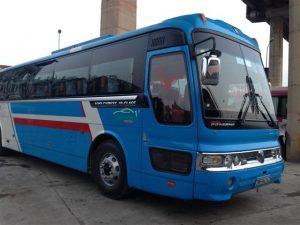 Đặt vé xe bus từ Khách sạn đi Nha Trang, Mũi Né, TP.HCM